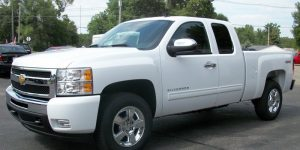 2011 Chevy Silverado Electrical Repair-0