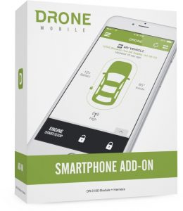 Product Spotlight: DroneMobile