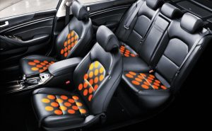 Adding Heated Seats Is No Problem For Enormis Mobile Specialties
