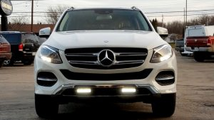 High-quality Fog Lighting for Today's Vehicles