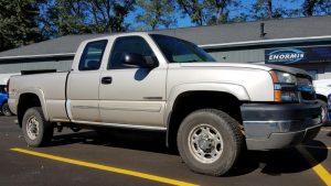 Chevy Silverado Instrument Cluster Repair Fixes Speedo, Lights & More