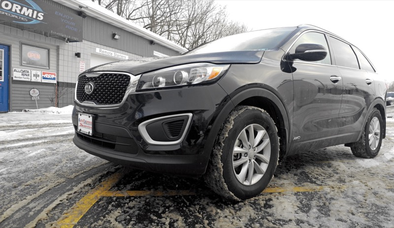 Repeat Erie Client Prepares For Summer Travel With Kia