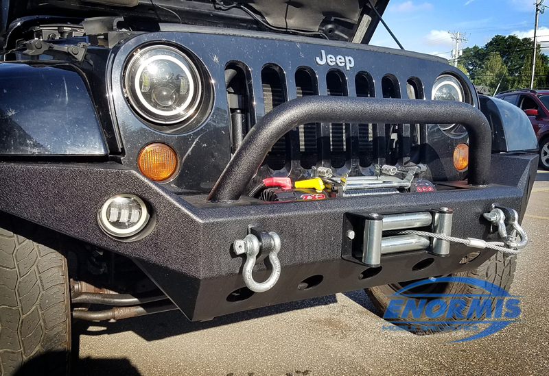 Jeep Winch Wiring Diagram | Wiring Diagram on
